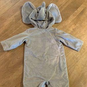 Pottery barn elephant Halloween costume